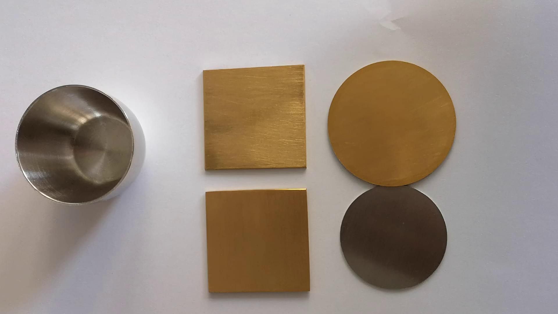 金系列産品(Au)